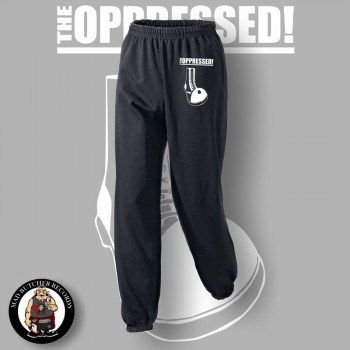 OPPRESSED JOGGER XL