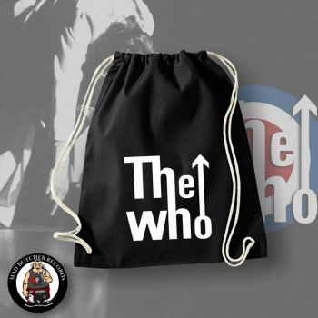 THE WHO GYM SAC