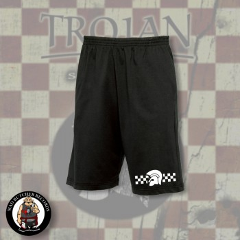 TROJAN 2TONE SHORTS