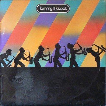 Tommy McCook – Tommy McCook LP (Radiation Roots)