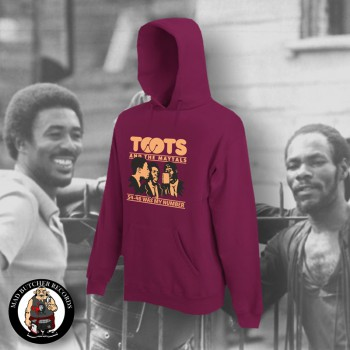 TOOTS & THE MAYTALS  54-46 WAS MY NUMBER KAPU