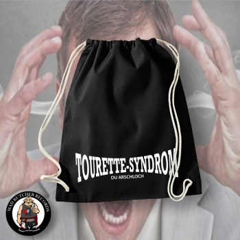 TOURETTE-SYNDROM GYM SAC