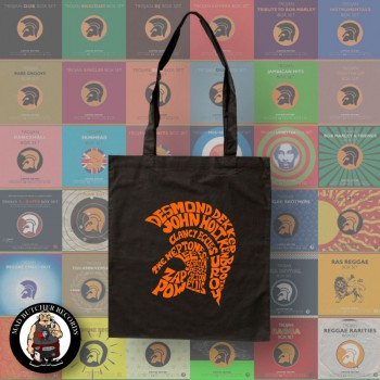 TROJAN ALLSTARS BAG
