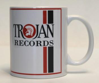 TROJAN RECORDS MUG