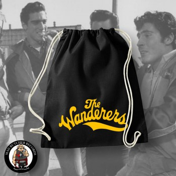 THE WANDERERS GYM SAC