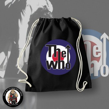 THE WHO TARGET GYM SAC
