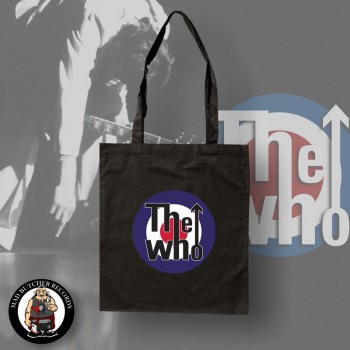 THE WHO TARGET BAG