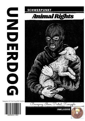 Underdog #65 (inkl. CDR)