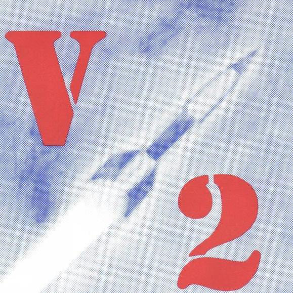 V2- V2 EP