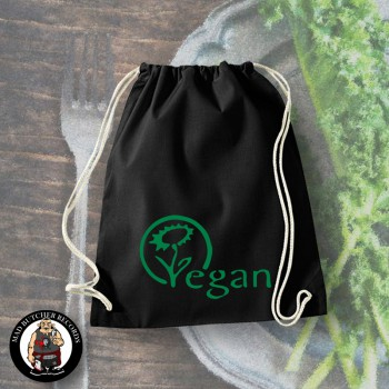 VEGAN FLOWER GYM SAC