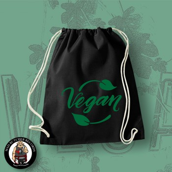 VEGAN LEAF GYM SAC