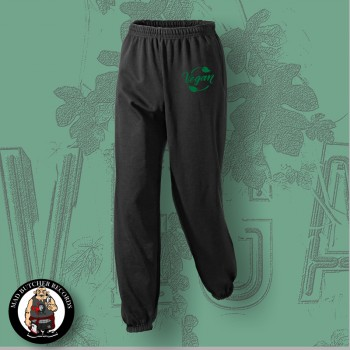 VEGAN LEAF JOGGER
