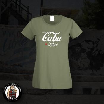 CUBA LIBRE GIRLIE