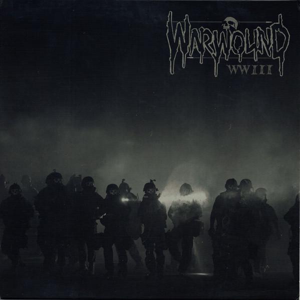 Warwound – WWIII LP