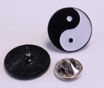 Yin und Yang Pin
