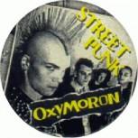 OXYMORON - Band