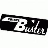 PRINCE BUSTER - Logo