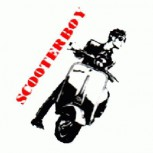 Scooterboys - Scooterboys