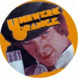 CLOCKWORK ORANGE - Uhrwerk Orange
