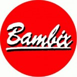 BAMBIX - Logo