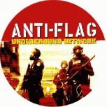 ANTIFLAG - Underground Network