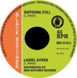 LAUREL AITKEN STILL SUFFERING/REGGAE 69 7