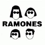 RAMONES - Comic
