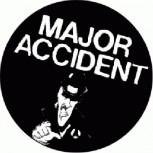 MAJOR ACCIDENT - CRAZY