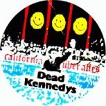 DEAD KENNEDYS - CALIFORNIA