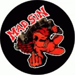 MAD SIN - Fuck you