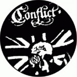 CONFLICT - UK