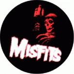 MISFITS - Red Skull