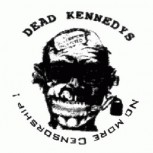 DEAD KENNEDYS - No more