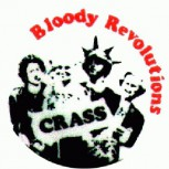 Crass - Bloody Revolutions