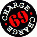 CHARGE 69 - Logo