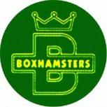 BOXHAMSTERS - Logo