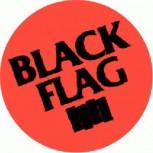 BLACK FLAG - Red one