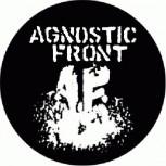 AGNOSTIC FRONT - A.F.