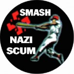 Antifa - Smash Nazi Scum