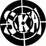 SKA/ROCKSTEADY/REGGAE - Ska Target