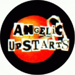 Angelic Upstarts - Teenage Warning