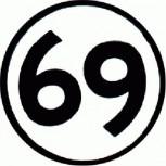 SKA/ROCKSTEADY/REGGAE - 69