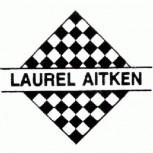 LAUREL AITKEN - b/w