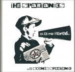 The Spartanics: ... It Sounds Spartanic! LP
