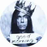 IGGY POP - Good Morning