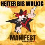 HEITER BIS WOLKIG MANIFEST DOLP