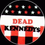 DEAD KENNEDYS - Flag