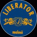 LIBERATOR - Logo