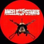 Angelic Upstarts - Spartacus