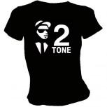 2 TONE GIRLIE